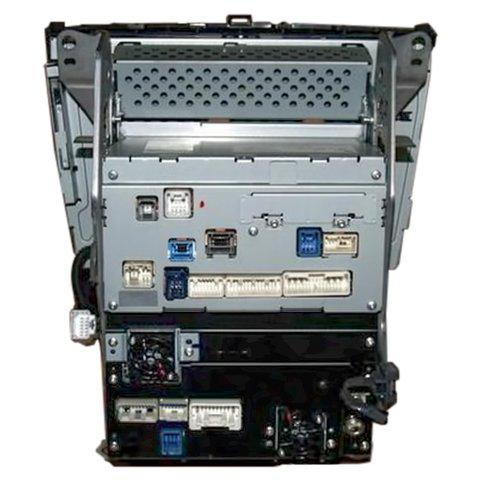 Переходник для подключения к штатной GPS антенне в Toyota / Lexus / Subaru / Mazda Превью 5