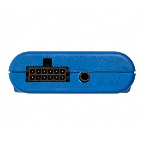 Автомобильный iPod/USB/Bluetooth адаптер Dension Gateway Lite BT для Honda (GBL2HB1) Превью 2