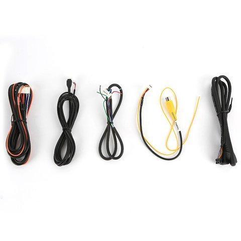 Видеоинтерфейс для BMW 1, 3, 5, 6, X5, X6-серии с активными парковочными линиями Превью 3