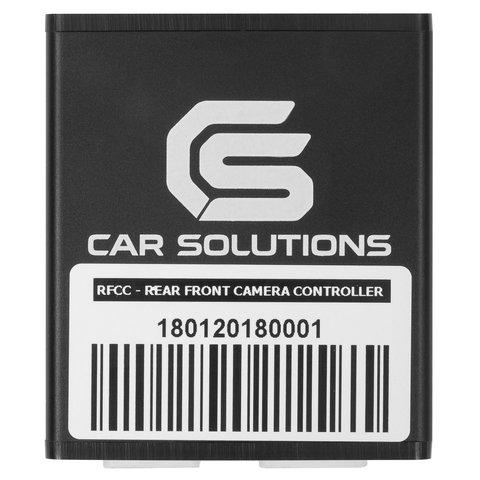 Система управления камерами RFCC Aygo для Toyota/Peugeot 108/Citroen C1 Превью 1