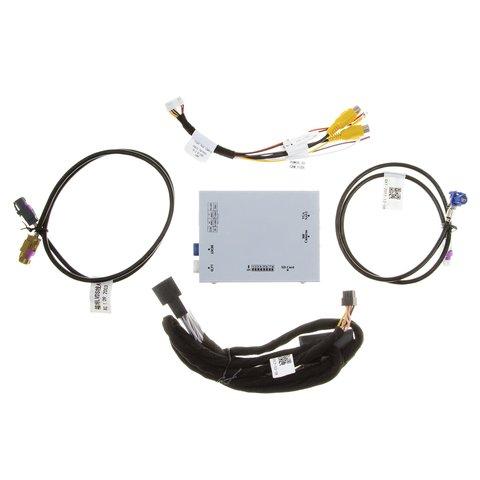 Адаптер під'єднання камери заднього та переднього виду для Ford Sync 3 Прев'ю 6