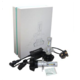 Car LED Headlamp Kit UP-7HL-H13W-4000Lm (H13, 4000 lm, cold white) Preview 1