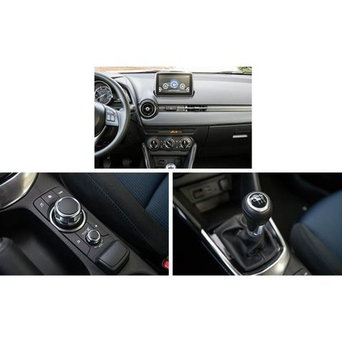 Car Camera Connection Cable for Toyota Yaris with iA Connect Monitor Preview 6