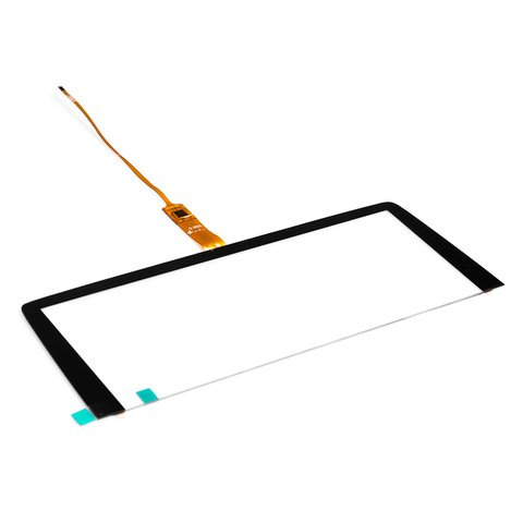 """10.2"""" Capacitive Touch Panel for BMW X5 (F15), X6 (F16) Preview 1"""