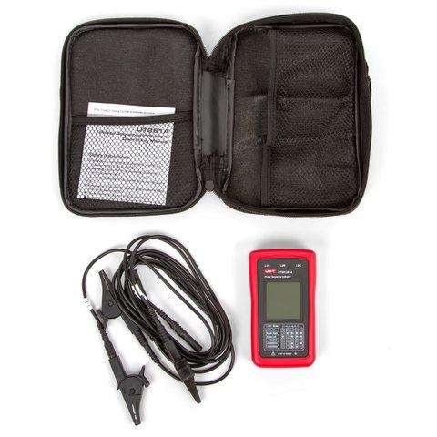 Detector de fases UNI-T UT261A - Vista prévia 4