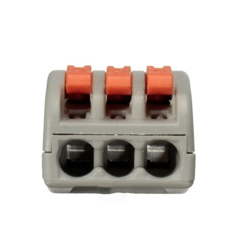 3-pin Electrical Wire Connector 250 V 30 A Preview 2
